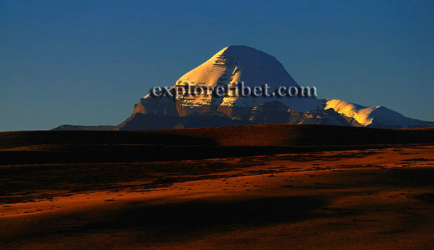 2014 Year of Horse Mt.Kailash Tour