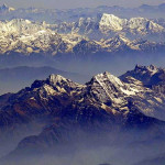 Nepal Hits By Deadly Quake and Tremors Influenced Tibet EBC Areas