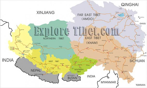 How to Start a Tibet Tour Plan and Obtain the Tibet Travel Permit in 2020