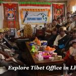 2014 Celebration of Losar—the Grand Tibetan New Year Festival