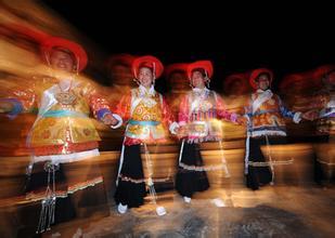The Tibet RepaDance