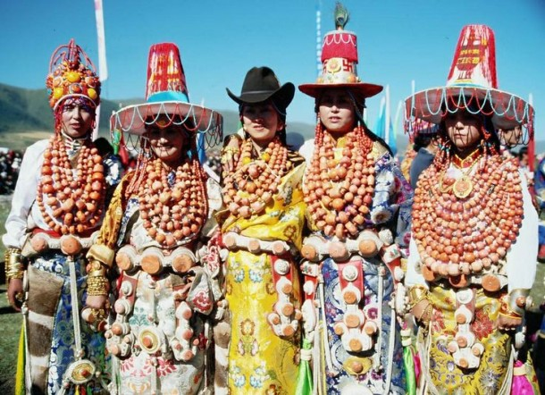 7 Things You Must See and Do During the Tibetan New Year