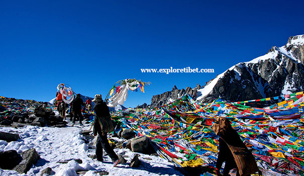 Why Winter Is Another Best Time To Travel Tibet