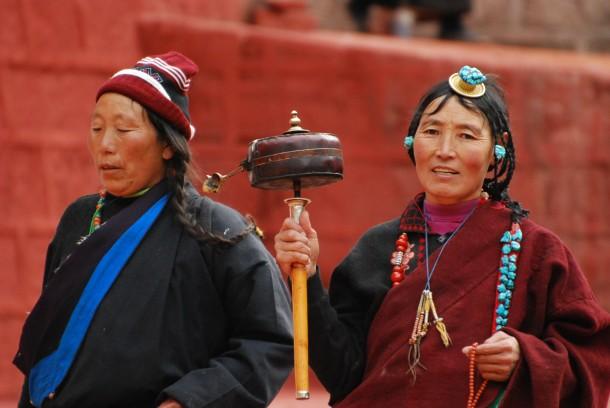 Pilgrimage - The Tibetan Holy Quest