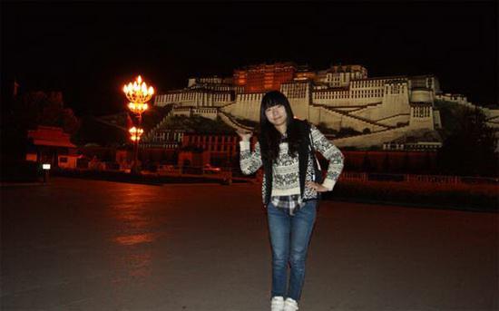 Be a Volunteer in Tibet
