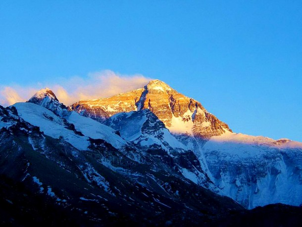 Tibet Mt.Everest Base Camp Would Reopen From July 1st, 2015