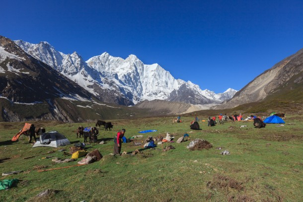 What Alternative Tibet Tours Available If Tibet Travel Permit Close in Early Sept?