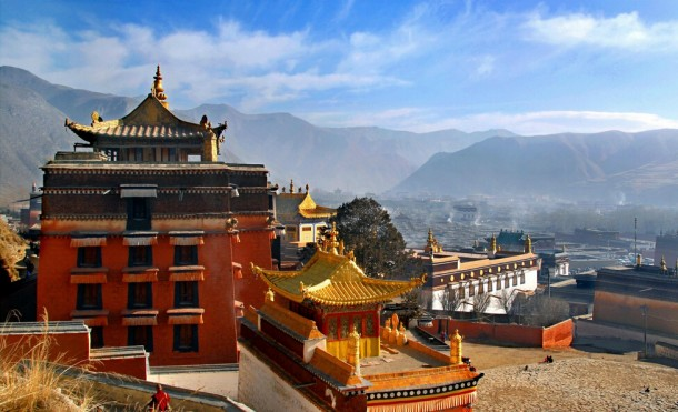 8 days Northern Tibet Authentic Cultural Tour