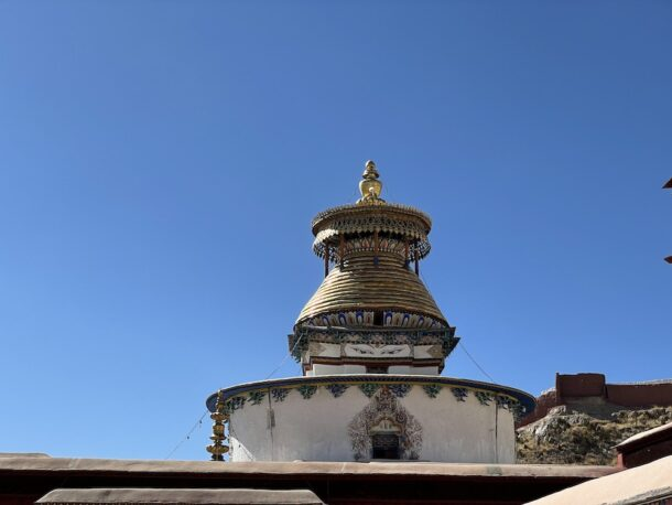 Best places to travel outside of Lhasa