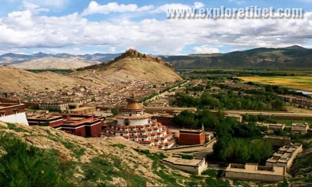 Central Tibet Highlights – Part III
