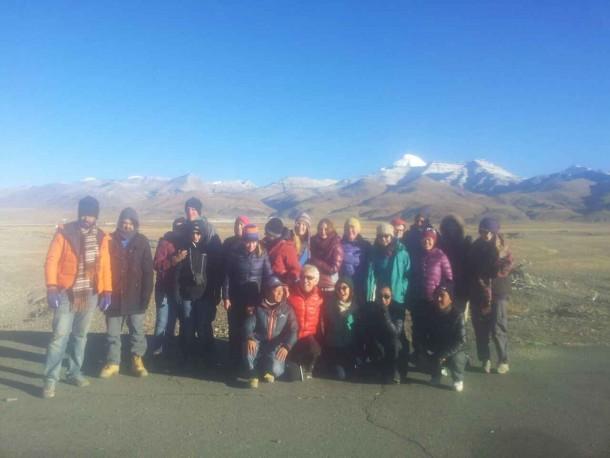 8 Days EBC Exploration-Most Popular Tour In Tibet.