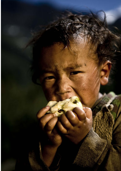 Tibetan Dishes-Explore Tibet.