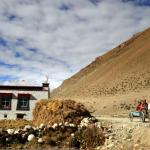 Border Trade Flourishing in Tibet