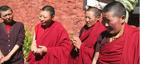 Drolma Lhakhang-Explore Tibet.