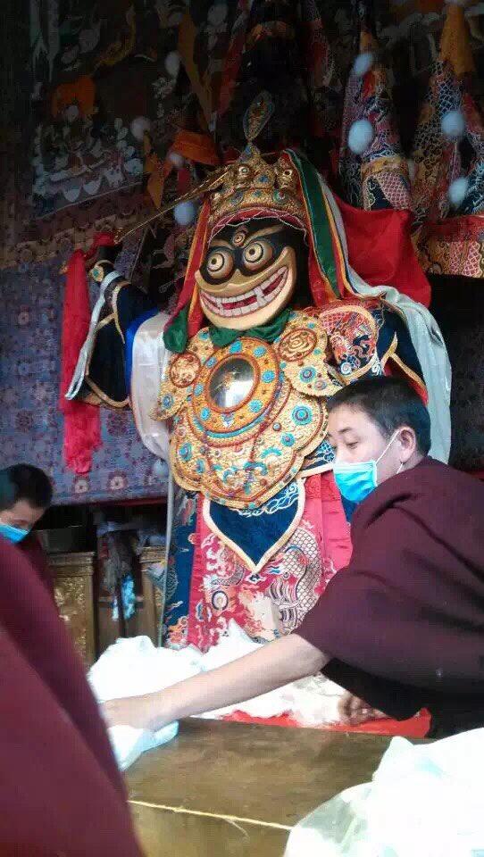Pal Lhamo's Festival-Tibetan Women's Day.