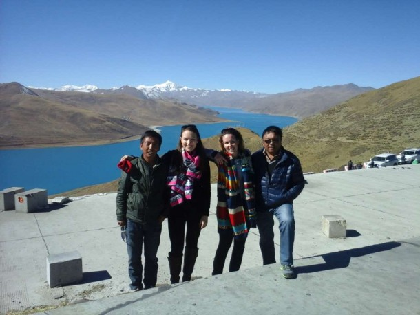 6 Days Cultural Experience in Tibet.