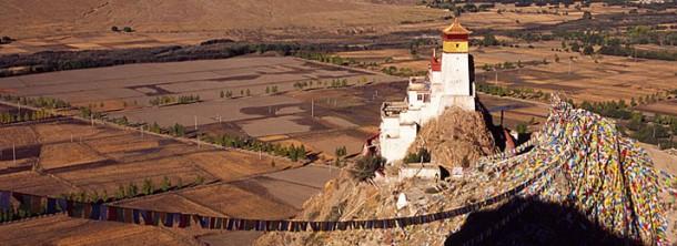 Central Tibet Highlights – Part II