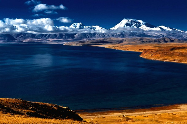 Ngari ( or Shangshung) – West Of Tibet