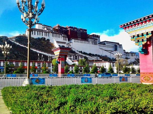 Central Tibet Highlights – Part I