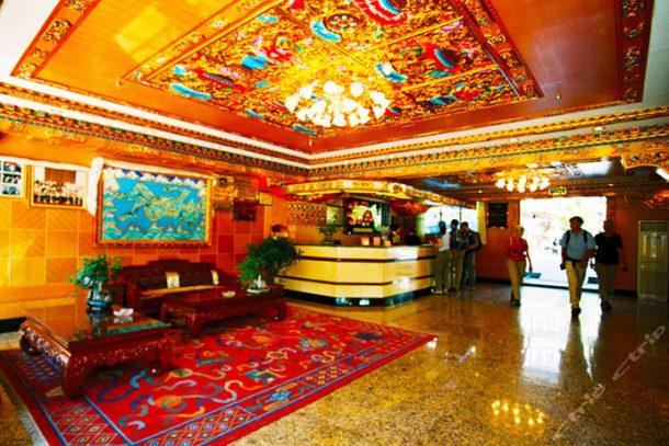 Planning a Budget Tour to Tibet