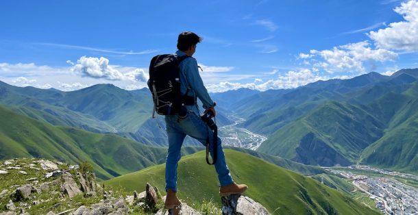 Why Tibet Tour is a Good Hunt for Photography