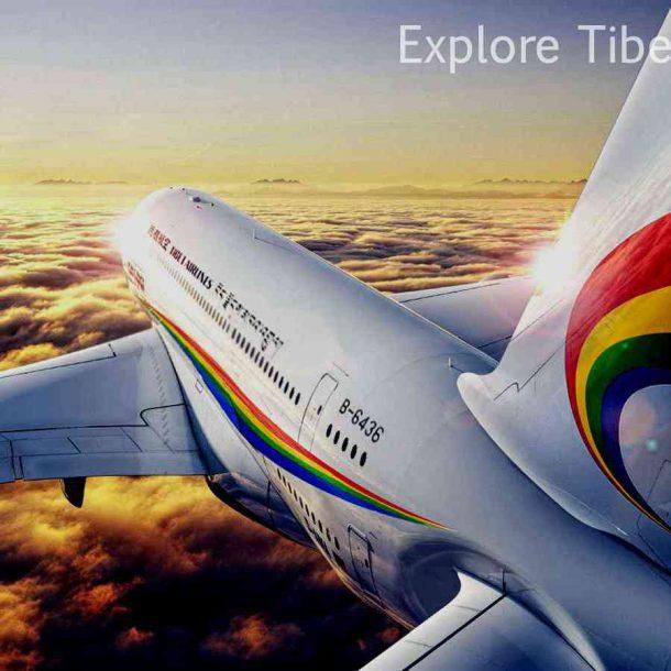 Entering Tibet – Travel News