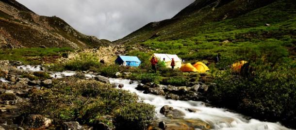 About Tibet Trekking – Explore Tibet