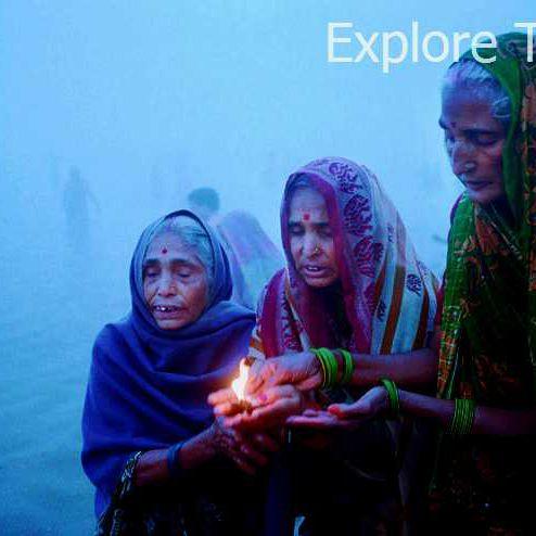 Tibet Visa for Indian Passport Holders