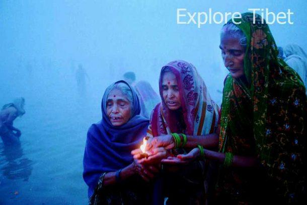 Tibet Visa for Indian Citizens