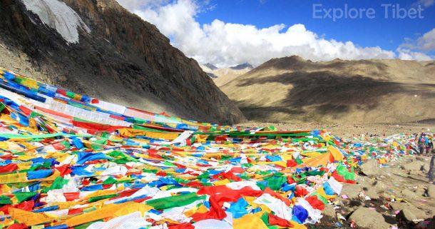 3 Days Mt. Kailash Kora – Day 1 - Tibet Trekking