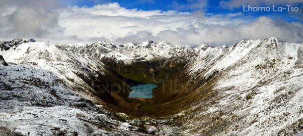 Lhamo La-Tso – The Oracle Lake