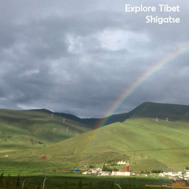 FAQs about Shigatse - Tibet Attraction and Travel News