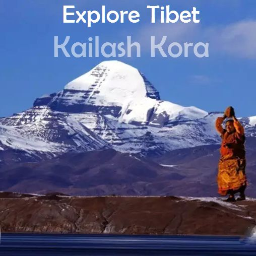3 Days Kailash Kora – Day 3 - Tibet Trekking