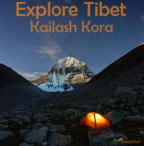 3 Days Mt. Kailash Kora – Day 2 - Tibet Trekking