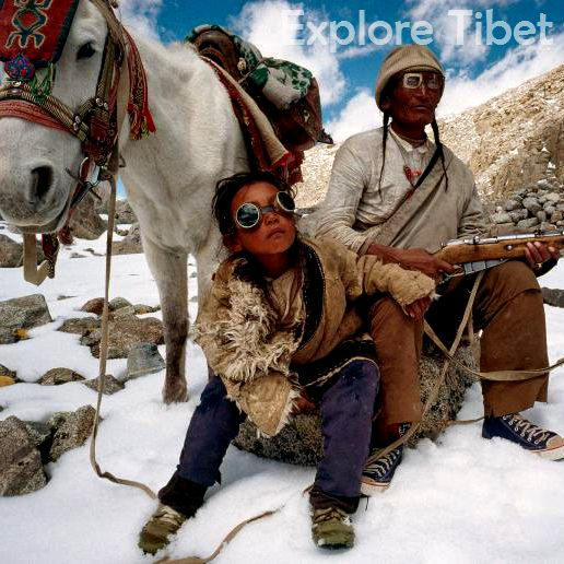 Altitude in Tibet – Tibet Travel Information