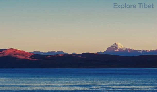 Mt. Everest and Mt. Kailash: The Most Spectacular vs. The Most Spiritual