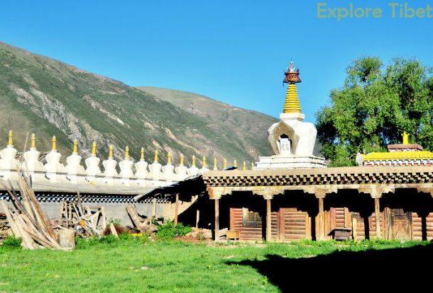 Nethang Dolma Lhakhang – Tibet Travel Information