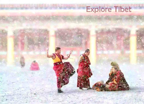 Highlights of a Tibet Winter Tours 2022