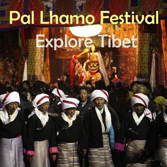 Palden Lhamo Festival – Tibetan Festival