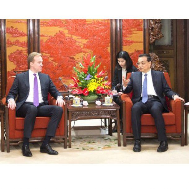 Sino-Norway Relation is Normalized - It May Reopen Tibet Permit for Norwegian in 2017