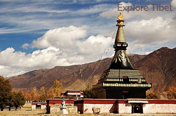 Samye Monastery – Tibet Attractions