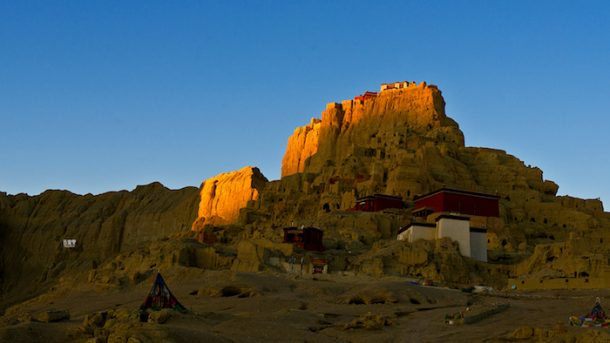 How to Choose the Right Tibet Tour for You