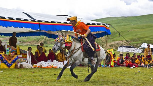 9 Tibetan Summer Festivals You Don't Want to Miss
