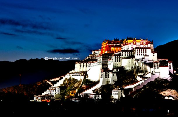 What To Know Before Visiting The Potala Palace in Tibet | ExploreTibet.com