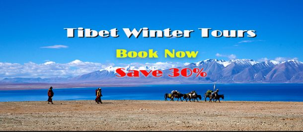 Tibet Winter Tours for budget travelers