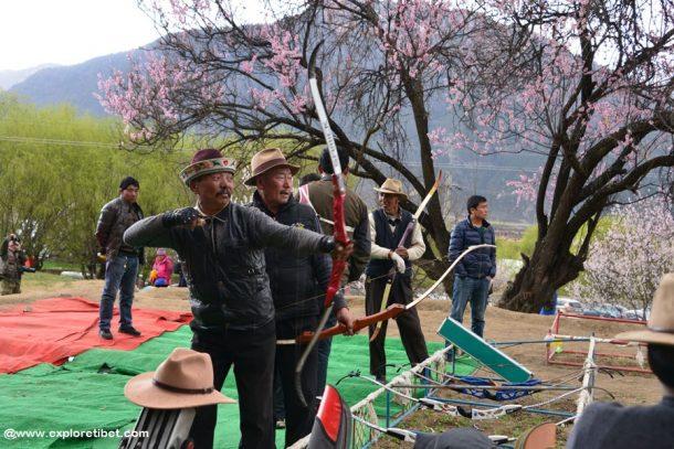 Kongpo (Nyingtri) - Tibet Attraction