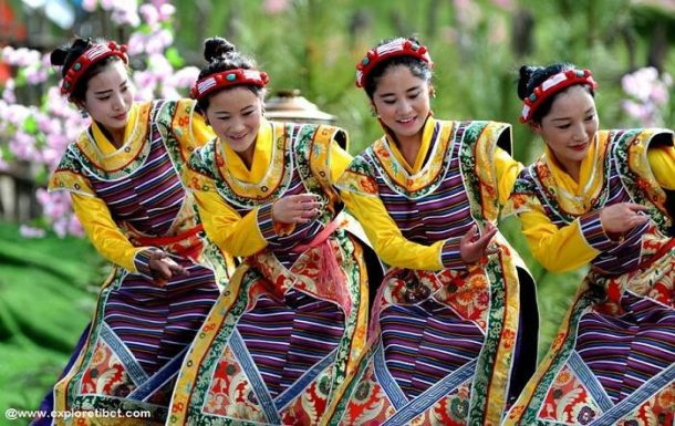 Top Tibetan Festivals for 2019
