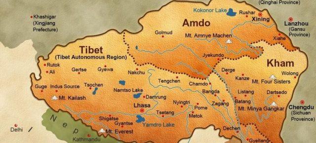 Favorite Places To Travel around KhamRegion