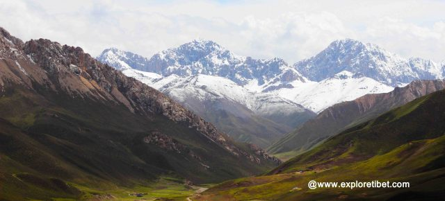 What are the important things to know before traveling to Tibet?
