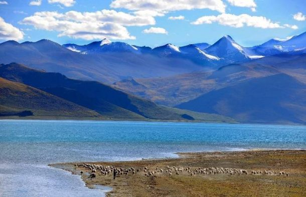 Most Stunning Lakes That You Can't Miss For Your Tibet Tour   Explore Tibet